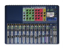 Soundcraft Si Expression 2 - 24 Channel Digital Live Mixer Console
